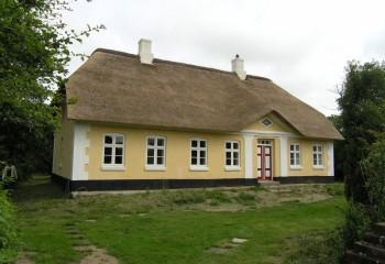 Vilslevvej 44, Vilslev